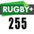 Rugby + 255