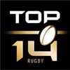 logo top14