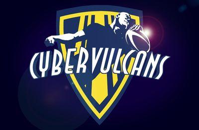 Logo Cybervulcans