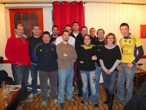 Photo de la Team Radio BDS