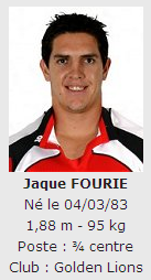 fourie