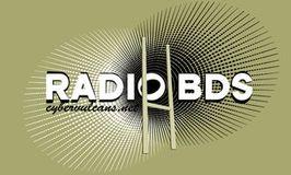Logo Radio BDS