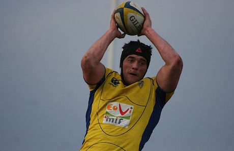 """Photo VRoche pour """"auvergne-rugby.fr"""""""