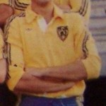 Maillot 1985-1986