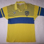 Maillot 1989-1990