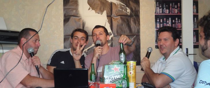 Radio BDS #2 2010/2011