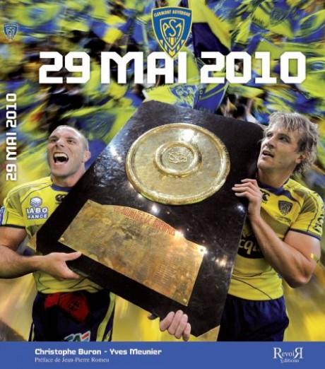 Une - 29 mai 2010