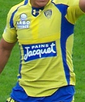 Maillot Under Amour 2012