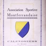 Livret ASM 1925