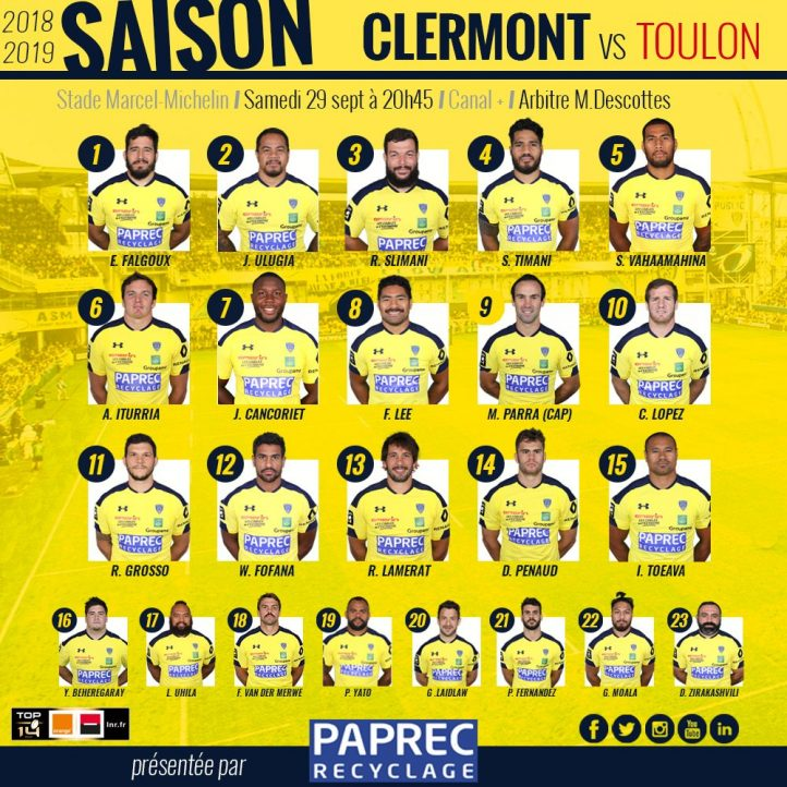 Compo ASM RCT