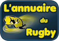 annuaire du rugby